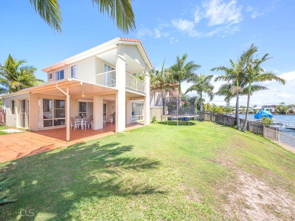 Holiday Rental Apartments Bribie Island