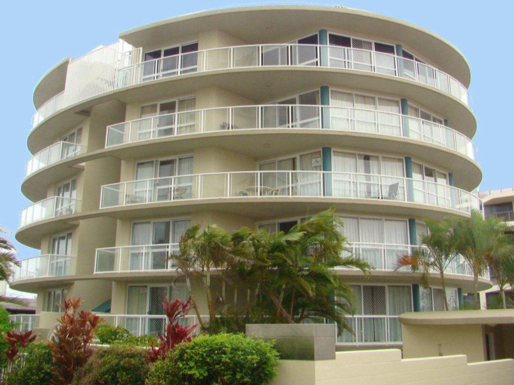 Unit 4 Pumicestone Apartments