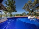 VILLA STELLA @ PALM COVE -  BREATHTAKING OCEAN VIEWS OVERLOOKING DOUBLE ISLAND THE CORAL SEA AND BEYOND TO THE HORIZON!!  - PERFECT COUPLES RETREAT -    One of the most breathtaking views in Australia...