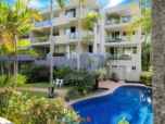 Paringa 8- 2  Bedroom Beachfront Holiday Apartment  - Paringa 8 is positioned on the middle level.    This beachfront property is the ultimate holiday getaway. Right in the heart of Palm Cove Paringa ...   Click for More Info