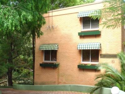 1 bedroom, 1 bathroom furnished apartment for rent, 89 bent st, neutral bay
