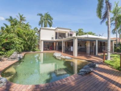 The Port Douglas Lake House